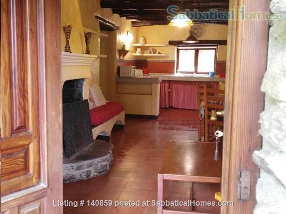 Live in paradise. Rural house in Pampaneira, Alpujarras,   (Granada) Home Rental in Pampaneira, AL, Spain 8