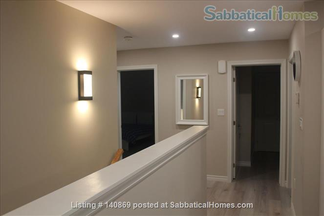 DOWNTOWN BRAND NEW Centre St.  3Bed 2Bath 2ndFloor All-Incl Furnished Upscale Suite in Premier Downtown Kingston Queen's Hospital Lake neighborhood Home Rental in Kingston, Ontario, Canada 9