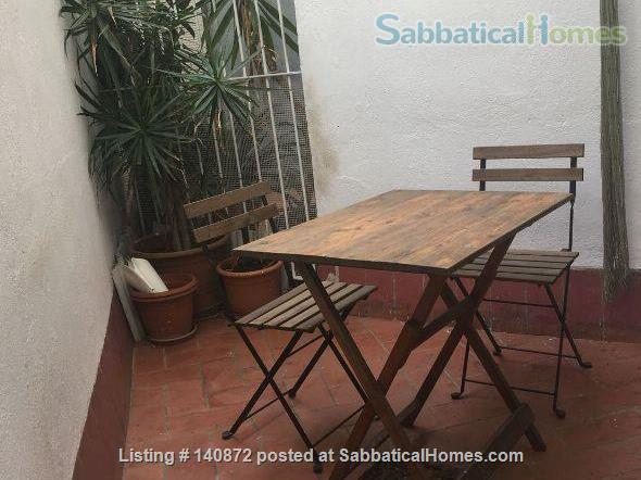Cozy Apartment in the heart of Barcelona, close to Parc Ciutadella and University Pompeu Fabra Home Rental in Barcelona, CT, Spain 9