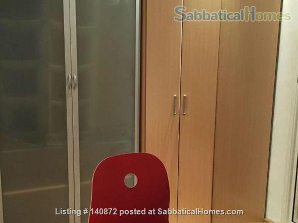 Cozy Apartment in the heart of Barcelona, close to Parc Ciutadella and University Pompeu Fabra Home Rental in Barcelona, CT, Spain 3