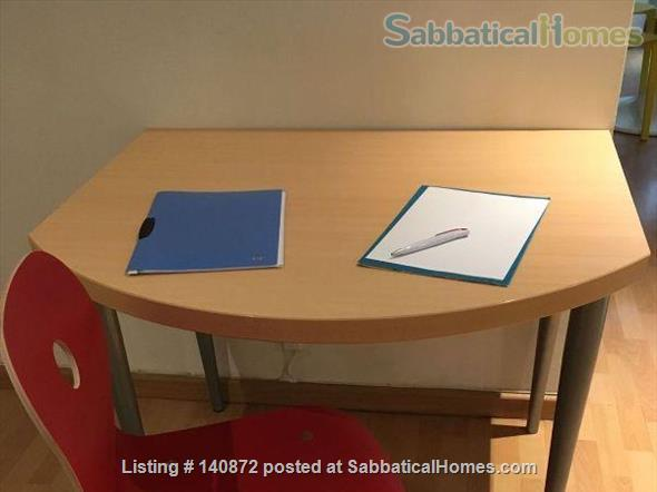 Cozy Apartment in the heart of Barcelona, close to Parc Ciutadella and University Pompeu Fabra Home Rental in Barcelona, CT, Spain 7