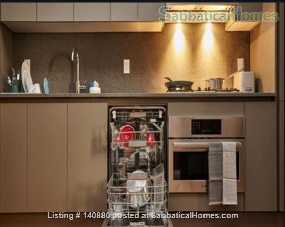 Cool and Cozy Harlem Brownstone Apartment Home Rental in New York, New York, United States 3