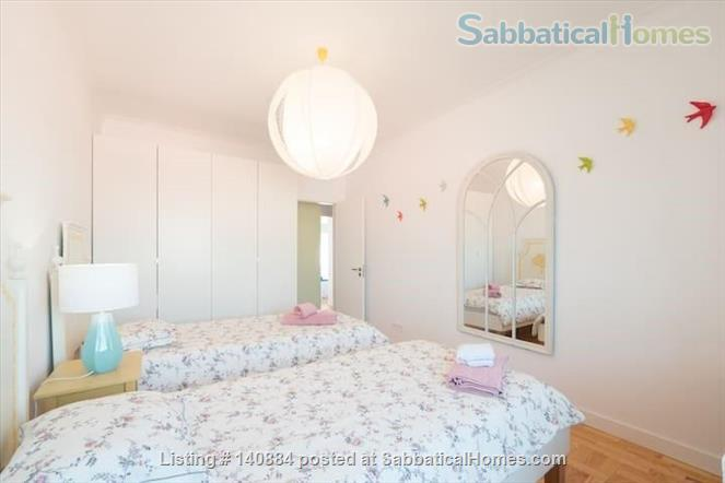 Great retreat in the heart of Setubal -- 4 beds/ 2 baths  Home Rental in Setúbal, Setúbal, Portugal 5