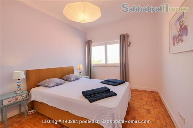 Great retreat in the heart of Setubal -- 4 beds/ 2 baths  Home Rental in Setúbal, Setúbal, Portugal 6