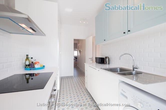 Great retreat in the heart of Setubal -- 4 beds/ 2 baths  Home Rental in Setúbal, Setúbal, Portugal 8