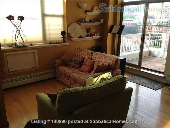 Apartment Share near Columbia Univ (with private bathroom) Home Rental in New York, New York, United States 1