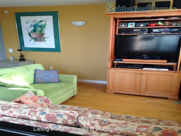 Apartment Share near Columbia Univ (with private bathroom) Home Rental in New York, New York, United States 0
