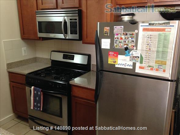Apartment Share near Columbia Univ (with private bathroom) Home Rental in New York, New York, United States 3