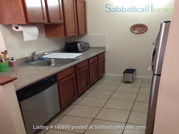 Apartment Share near Columbia Univ (with private bathroom) Home Rental in New York, New York, United States 4