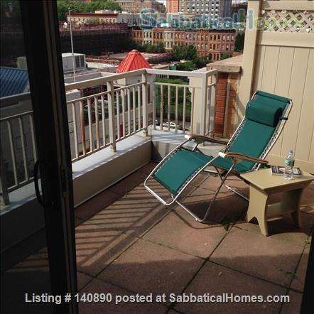 Apartment Share near Columbia Univ (with private bathroom) Home Rental in New York, New York, United States 5