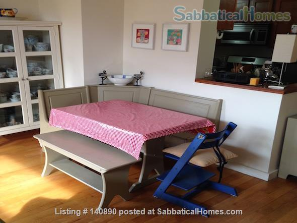 Apartment Share near Columbia Univ (with private bathroom) Home Rental in New York, New York, United States 7