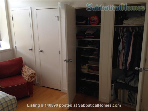 Apartment Share near Columbia Univ (with private bathroom) Home Rental in New York, New York, United States 8