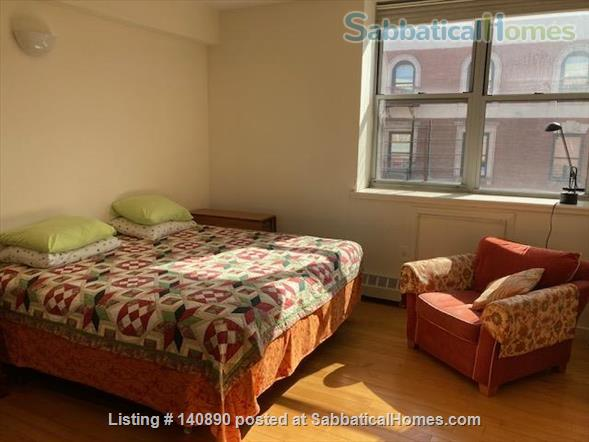 Apartment Share near Columbia Univ (with private bathroom) Home Rental in New York, New York, United States 9