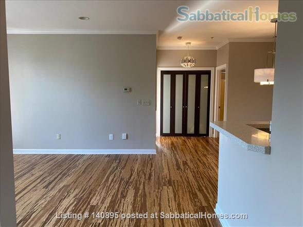 Condo in Southern Village, Chapel Hill Home Rental in Chapel Hill, North Carolina, United States 0