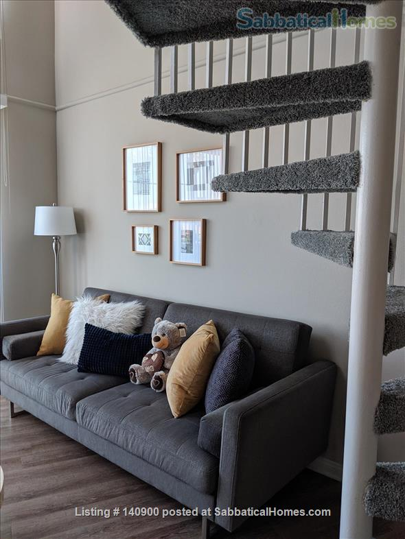 Apartment exchange  available in LA Home Exchange in Los Angeles, California, United States 0