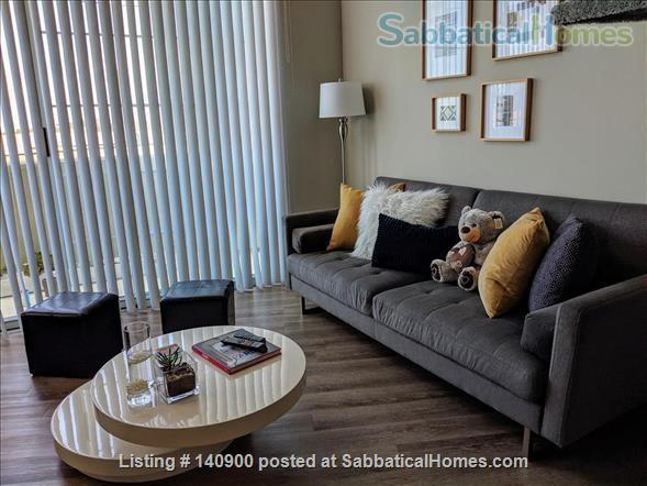 Apartment exchange  available in LA Home Exchange in Los Angeles, California, United States 3