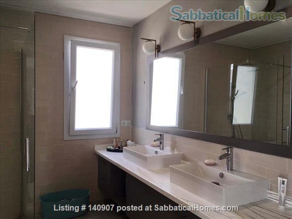 New family home in nature, 7 minutes to university Home Rental in Sariçam, Adana, Turkey 3