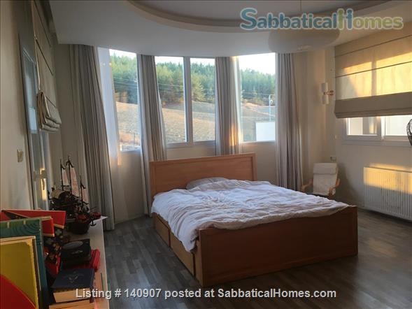 New family home in nature, 7 minutes to university Home Rental in Sariçam, Adana, Turkey 5