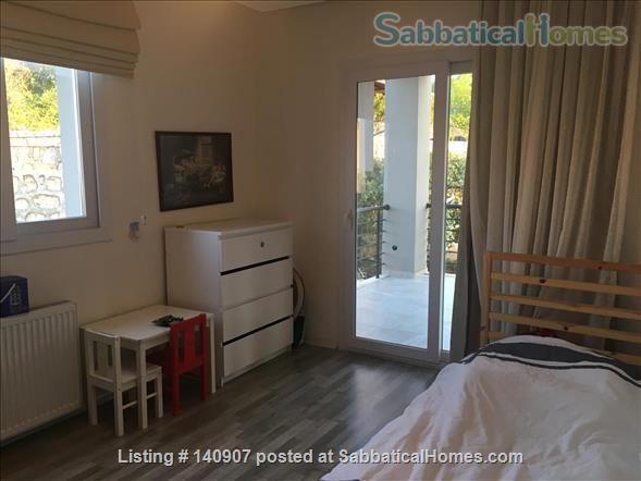 New family home in nature, 7 minutes to university Home Rental in Sariçam, Adana, Turkey 6