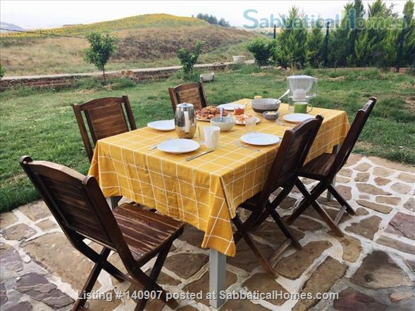New family home in nature, 7 minutes to university Home Rental in Sariçam, Adana, Turkey 7