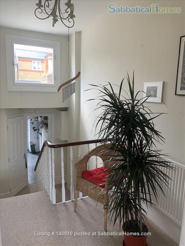 Bright, spacious Maida Vale/Little Venice home Home Rental in London, England, United Kingdom 5
