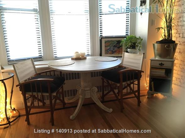Parisian feel in Harlem - Unique & Fabulous Home Rental in New York, New York, United States 0