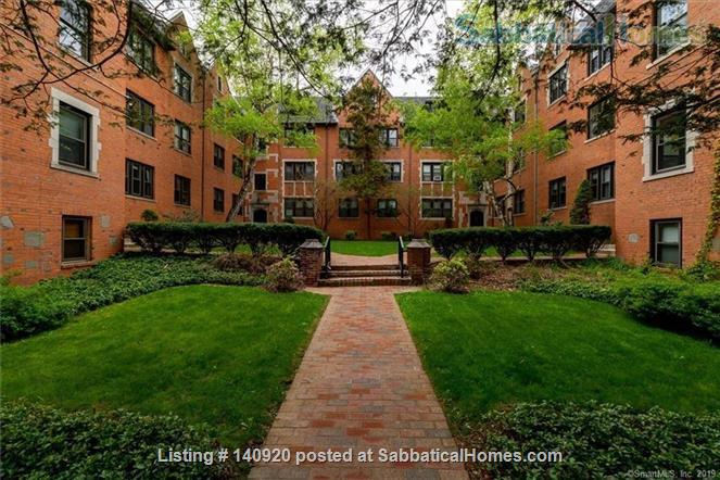 Beautifully furnished 2 bedroom apartment near Yale Home Rental in New Haven, Connecticut, United States 9