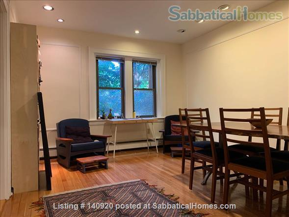 Beautifully furnished 2 bedroom apartment near Yale Home Rental in New Haven, Connecticut, United States 3