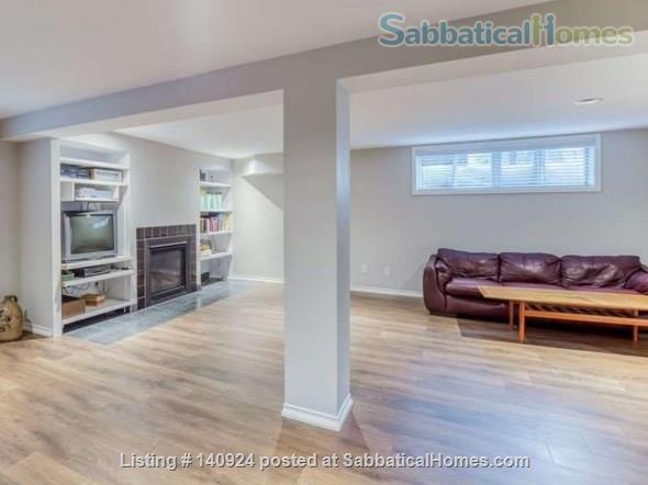 Beautiful Suite in Oakville - 3 minute walk to Coronation Park Home Rental in Oakville, Ontario, Canada 1