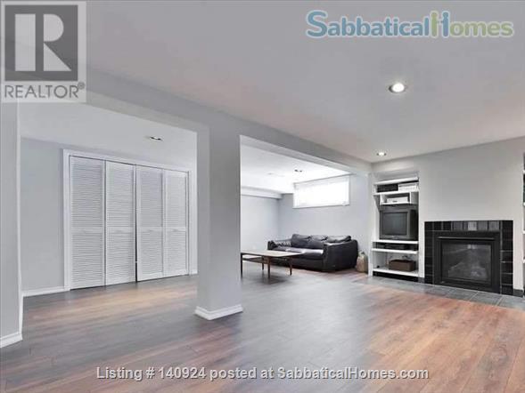 Beautiful Suite in Oakville - 3 minute walk to Coronation Park Home Rental in Oakville, Ontario, Canada 0