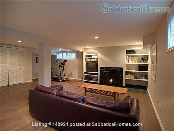 Beautiful Suite in Oakville - 3 minute walk to Coronation Park Home Rental in Oakville, Ontario, Canada 2