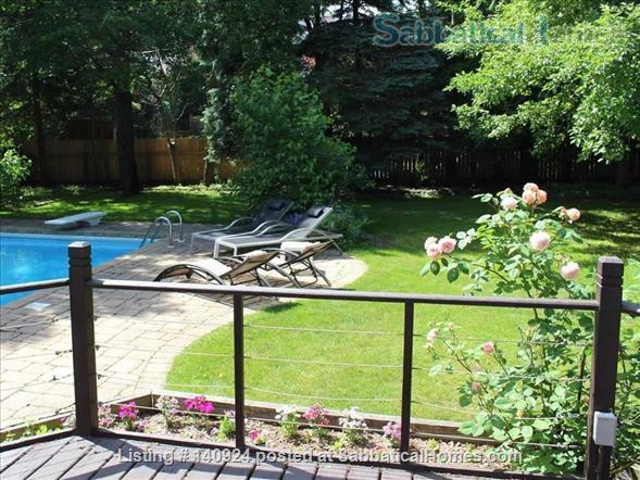 Beautiful Suite in Oakville - 3 minute walk to Coronation Park Home Rental in Oakville, Ontario, Canada 4