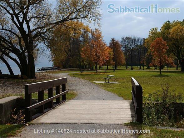 Beautiful Suite in Oakville - 3 minute walk to Coronation Park Home Rental in Oakville, Ontario, Canada 5