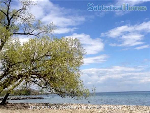 Beautiful Suite in Oakville - 3 minute walk to Coronation Park Home Rental in Oakville, Ontario, Canada 6