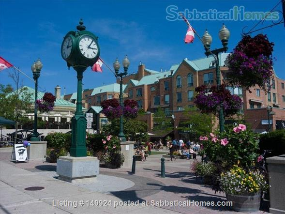 Beautiful Suite in Oakville - 3 minute walk to Coronation Park Home Rental in Oakville, Ontario, Canada 7