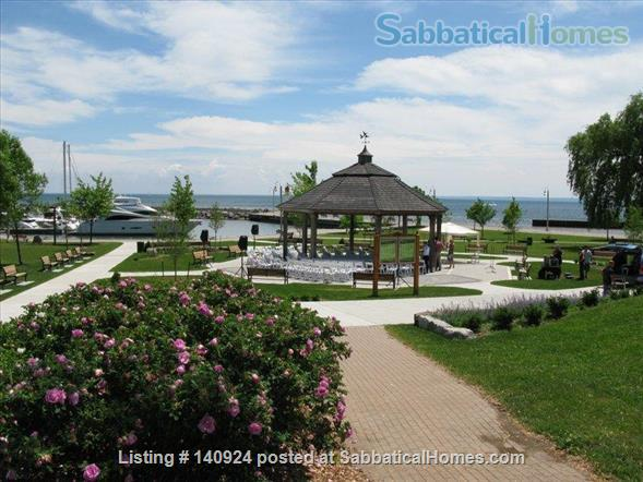 Beautiful Suite in Oakville - 3 minute walk to Coronation Park Home Rental in Oakville, Ontario, Canada 8