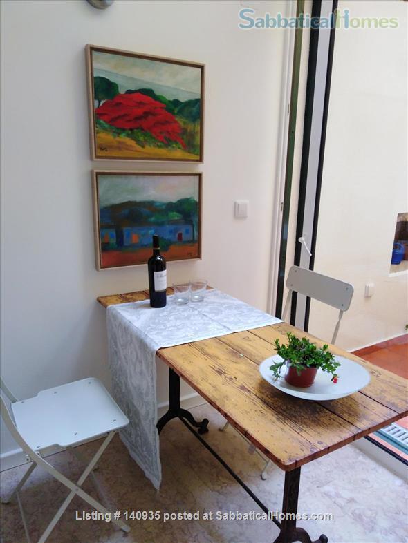 Boat House Home Rental in Lisbon, Lisboa, Portugal 6