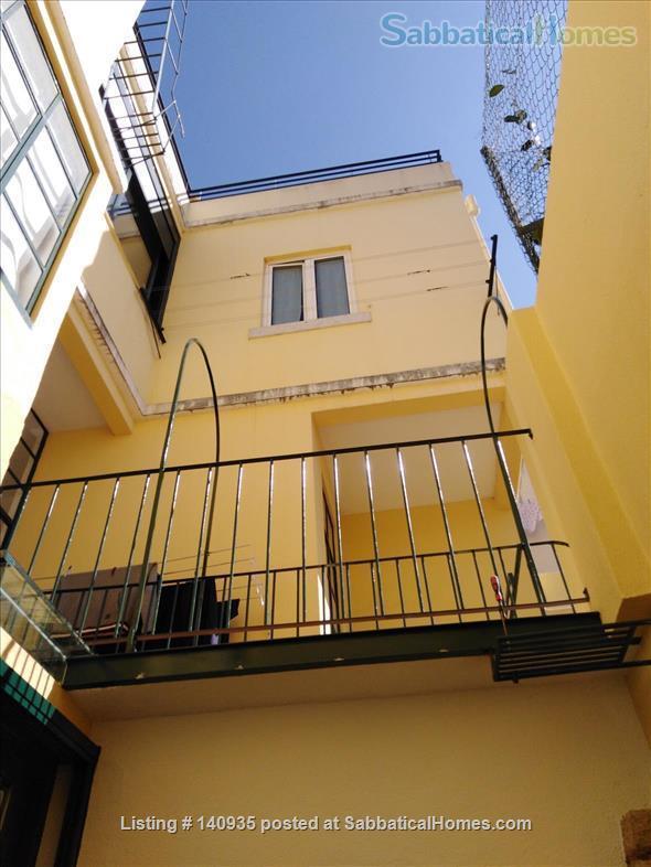Boat House Home Rental in Lisbon, Lisboa, Portugal 8