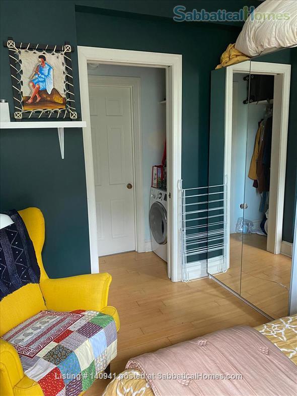 Beautiful, Colourful One-Bedroom Condo in Historic Old Fourth Ward  Home Rental in Atlanta, Georgia, United States 9
