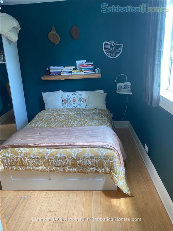Beautiful, Colourful One-Bedroom Condo in Historic Old Fourth Ward  Home Rental in Atlanta, Georgia, United States 4