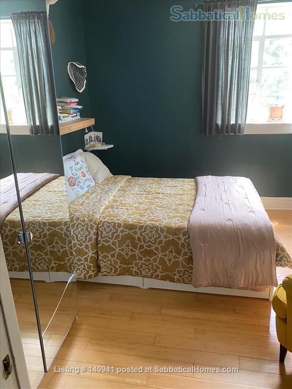 Beautiful, Colourful One-Bedroom Condo in Historic Old Fourth Ward  Home Rental in Atlanta, Georgia, United States 5