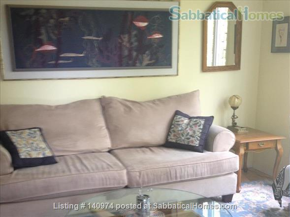 UBC-O 2 Bedroom plus den furnished suite for rent! $2450 Home Rental in Kelowna, British Columbia, Canada 1