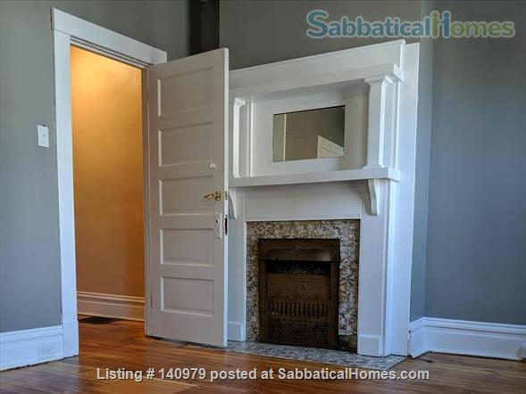 Newly renovated 4 bdrm house with hardwood Home Rental in Pittsburgh, Pennsylvania, United States 9