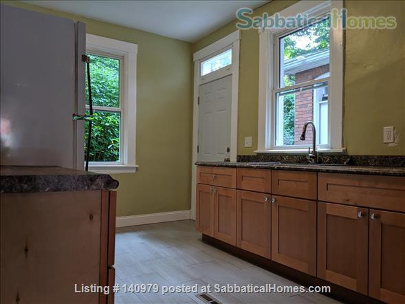 Newly renovated 4 bdrm house with hardwood Home Rental in Pittsburgh, Pennsylvania, United States 0