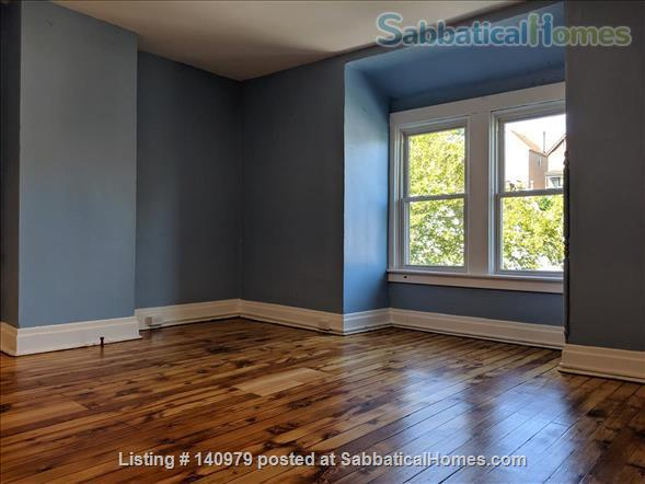 Newly renovated 4 bdrm house with hardwood Home Rental in Pittsburgh, Pennsylvania, United States 3
