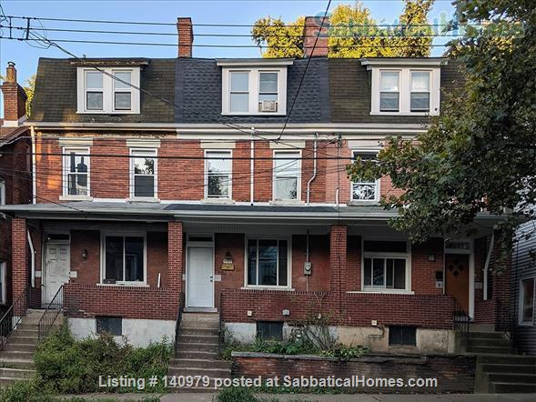 Newly renovated 4 bdrm house with hardwood Home Rental in Pittsburgh, Pennsylvania, United States 4