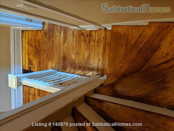 Newly renovated 4 bdrm house with hardwood Home Rental in Pittsburgh, Pennsylvania, United States 7