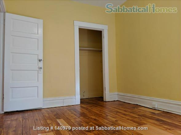 Newly renovated 4 bdrm house with hardwood Home Rental in Pittsburgh, Pennsylvania, United States 8
