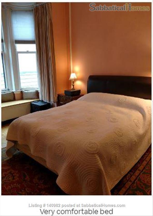 The Perfect Location to Explore Boston Home Rental in Boston, Massachusetts, United States 9