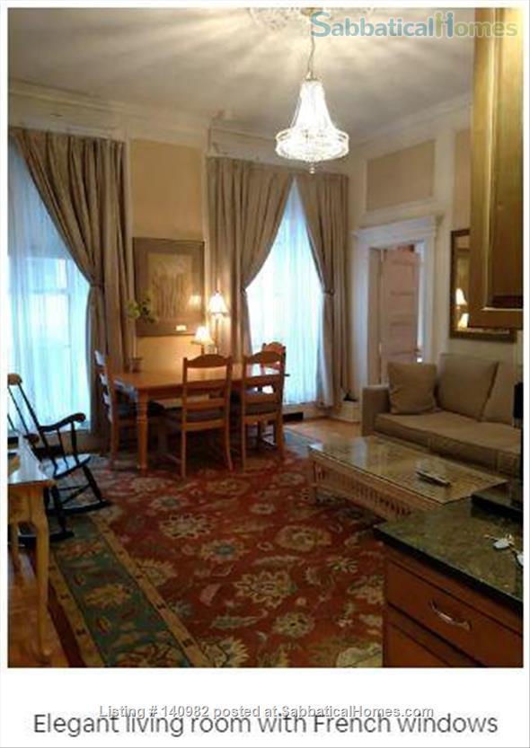 The Perfect Location to Explore Boston Home Rental in Boston, Massachusetts, United States 1